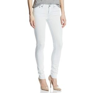 Big Star Alex Cloud Light Wash Skinny Jeans